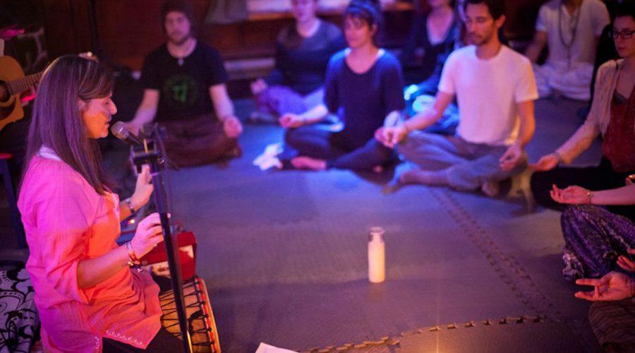 Devotional Music Coaching