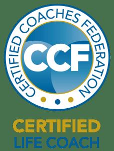 CCF Certified Life Coach